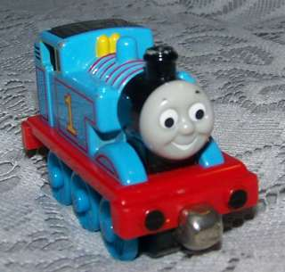 Thomas The Train & Friends Diecast THOMAS ENGINE 2002