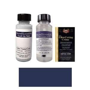 Oz. Vanda Blue Paint Bottle Kit for 2012 Mercedes Benz Sprinter (957