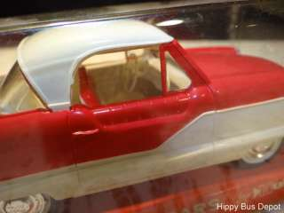1959 Metropolitan NASH Hard Top, PROMO Scale Model Car by Hubley NIB