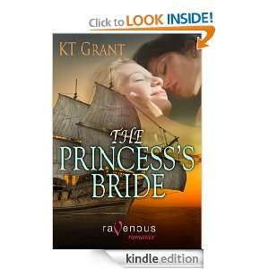 The Princesss Bride: KT Grant:  Kindle Store