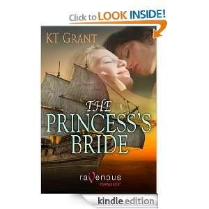 The Princesss Bride: KT Grant:  Kindle Store