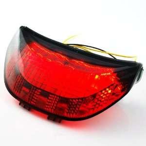 Stop Light Tail Light Turn Signal For Honda CBR600 03 04 CBR1000 04 07