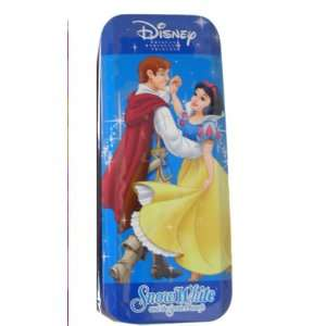 Snow white Pencil Box   Princess Pencil Case (Blue) Toys & Games