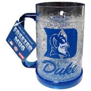NCAA Crystal Mug   Duke   Duke Blue Devils
