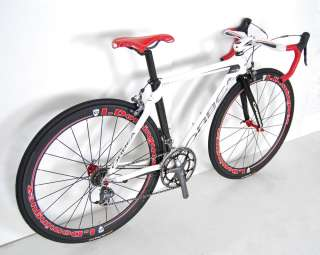 CARBON ROAD BIKE SHIMANO ULTEGRA 10 BICYCLE NEW CARBON WHEELS