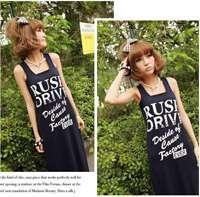 New Korea Womens Ladies Office Casual Shirt Batwing Dolman Blouese