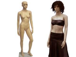 Mannequin Manikin Manequin Display Dress Form #PS G2