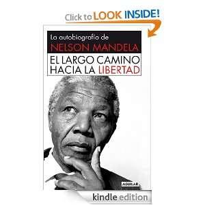 Nelson Mandela, Antonio Resines Rodríguez  Kindle Store