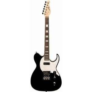 Arbor Select Single Cutaway Electric Guitar   Transparent