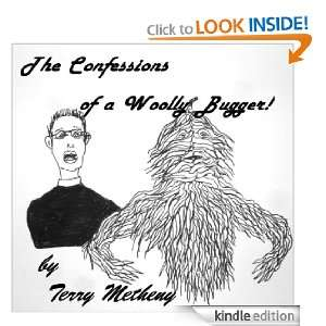 of a Woolly Bugger: Terry Metheny:  Kindle Store
