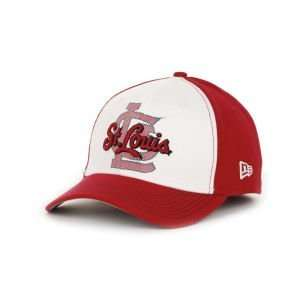 St. Louis Cardinals New Era MLB Straight Change Cap