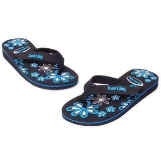 Flip Flops Beach Sandals Summer Thongs Flats Vacation Travel Shoes New