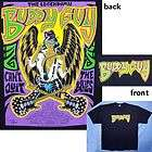 BUDDY GUY BRING EM IN TOUR 2006 BROWN T SHIRT XL NEW items in T Shirt