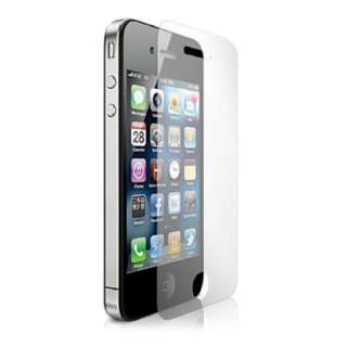 Zebra Stripe Pattern PC Hard Cover Case for iPhone 4 4S