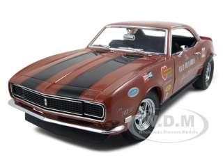 car model 1968 chevrolet camaro z 28 super stock dave strickler s the