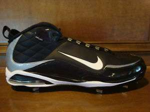 New Mens NIKE AIR MAX MVP Metal Baseball Cleats Black