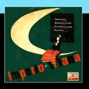 : Vintage Spanish Song Nº70   EPs Collectors Ay! Madrileña Bonita