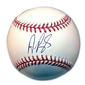 Albert Pujols  Hand Signed Certified Baseball W/coa