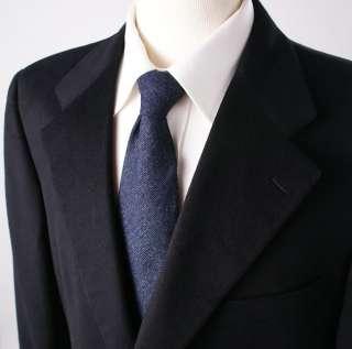 BELVEST Extra Soft Wool Cashmere Sport Coat 56/46 R Side Vents