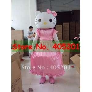 hello kitty dress costumes hello kitty mascot costumes Toys & Games