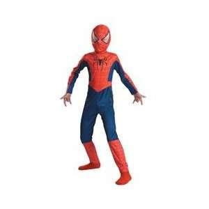 Spiderman Costume Toddler Boy Movie 3   Toddler 2T: Toys & Games