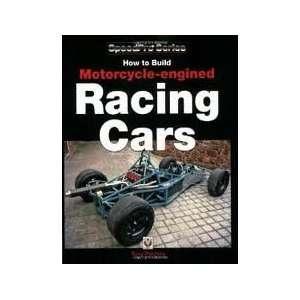 engined Racing Cars (Speedpro) Publisher Veloce ony Pashley Books