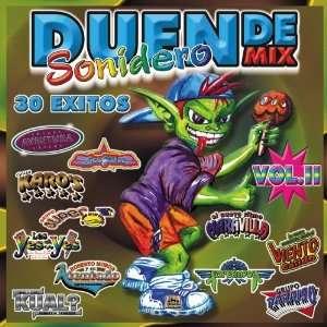 Duende Mix Sonidero: 30 Exitos 2: Various Artists: Music