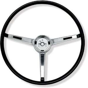 New Chevy Chevelle/El Camino/Nova Steering Wheel   Deluxe