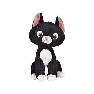 Disney Bolt 10 Plush Mittens Doll: Toys & Games