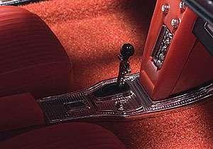 18 Chevrolet Chevy Corvette C2 63 Daytona Blue Autoart Diecast