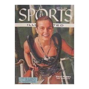 Sports Illustrated Magazine (Skin Diver): Sports & Outdoors