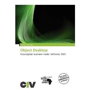 Object Desktop (9786200798008): Zheng Cirino: Books