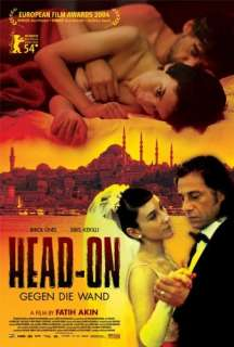 Starring Birol , Sibel Kekilli Directed by Fatih Akin Runtime 1