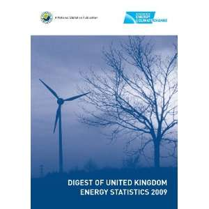 Chart 2008 (9780115155246): Department of Energy and Climate Change