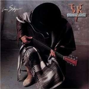 Stevie Ray Vaughn, In Step, Original (CBS, Inc. 1989