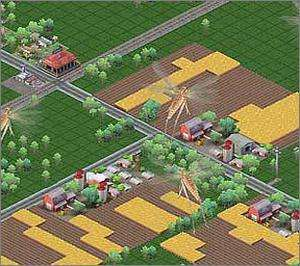 SimCity 3000 Unlimited PC Games, 2000