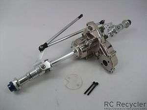Metal Tamiya Clod Buster Super Class Rock Crawler Axle 1/8 Clodbuster