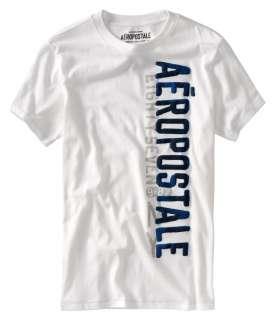Aeropostale mens AERO LOGO T shirts XS,S,M,L,XL,2XL,3XL