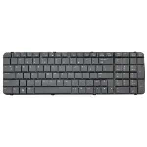 New US Layout Black Keyboard for HP Compaq 6830 6830S