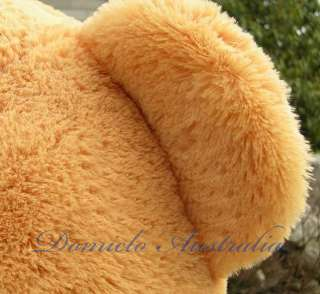 2M GIANT HUGE SOFT STUFFED PLUSH TEDDY BEAR 6.56 FEET