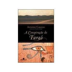 Conspiracao do Farao   Conjura Del Faraon (Em Portugues do