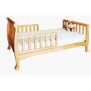 AMY WOODEN Toddler Bed Baby COT   Available in White, Cherry, Natural