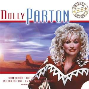 Country Legends Dolly Parton Music