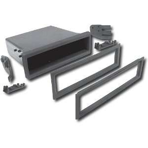 Kit for Most Ford, Nissan, Toyota, Mazda and Volvo Vehicles   Black