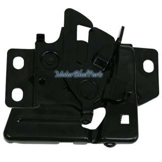92 00 HONDA CIVIC COUPE HATCHBACK SEDAN HOOD LATCH
