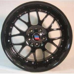 BMW 3 Series 2Dr 19 Inch Black Wheels Rims 2000 2001 2002