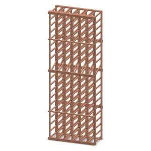 Vinotemp RACK 6CD PR 6 Column Wood Rack with Display: Home