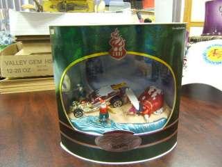 Holiday Hot Wheels Santas Holiday Surf 2001 MIB