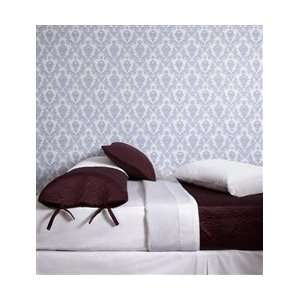 Removable Wallpaper on Damsel Periwinkle Designer Removable Wallpaper  Everything