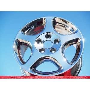 com Lexus GS300/GS400 Set of 4 genuine factory 16inch chrome wheels